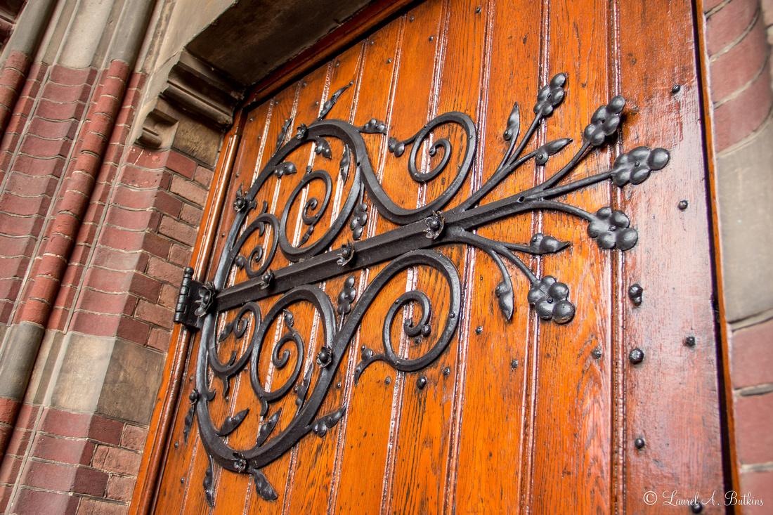 St. Ignatius Church Den Haag NL